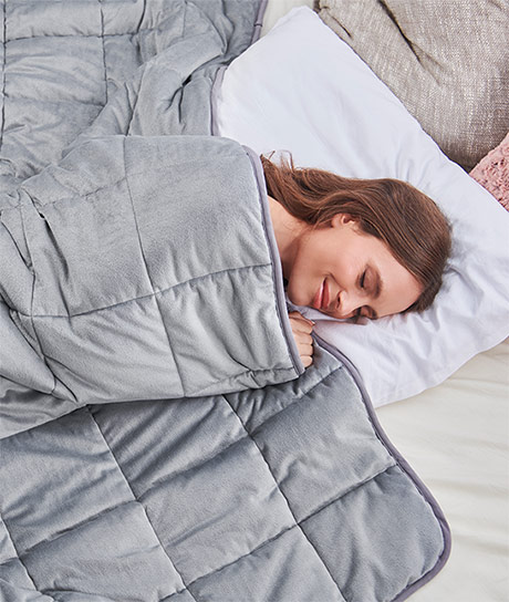 Dormeo Weighted Blanket