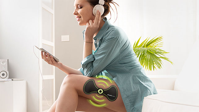 Wellneo EMS Toner Universal